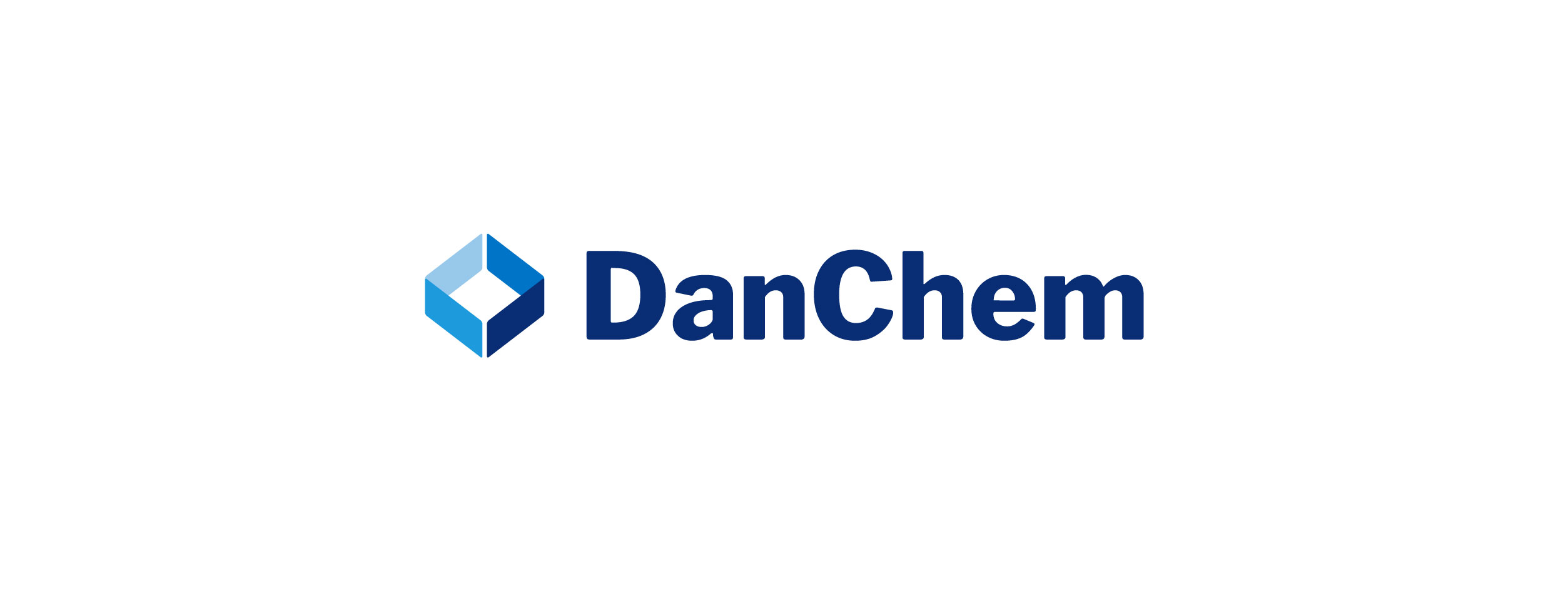 DanChem Logo Development