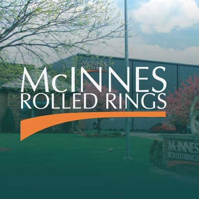 McInnes Rolled Rings: Integrated Marketing Campaign