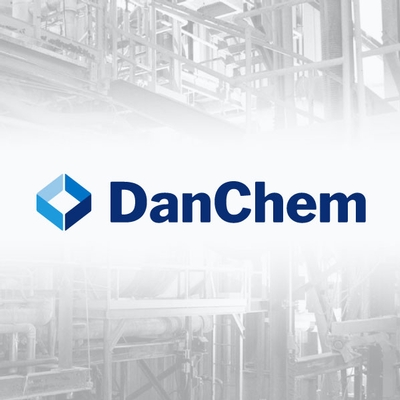 DanChem: Website Design and Development